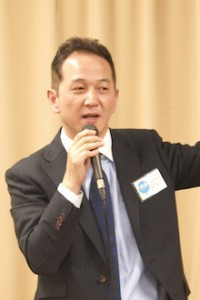 田中 宏司